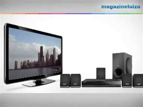 sony dvd home theatre system dav tz140 manual