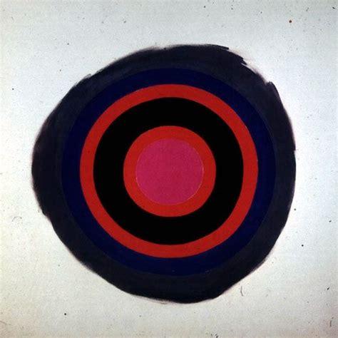imágenes abstracto arte mejores 108 im 225 genes de kenneth noland en pinterest arte