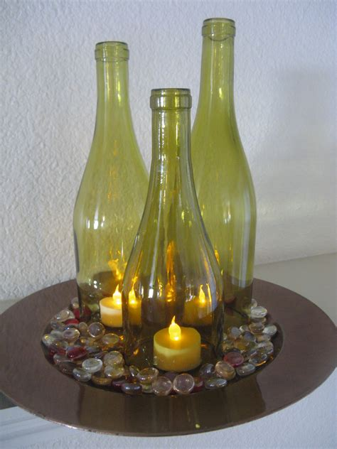 wine bottle candle centerpieces wedding on 237 photos on unity candle bridal garters and