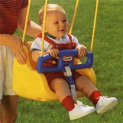 baby swing outdoor little tikes little tikes toddler swing buy toys from the adventure