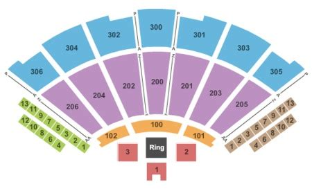 msg theater seating the theater at square garden tickets and the