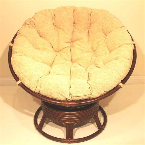 papasan swivel chair papasan swivel chair rattan usa