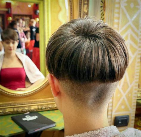 bowl haircuts shaved nape 25 best ideas about bowl haircuts on pinterest bowl cut