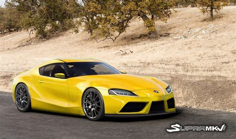 Price Of Supra by Price Of Toyota Supra 2019 2020 Best Car Designs