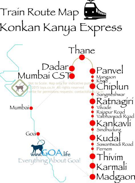 » Konkan Kanya Express