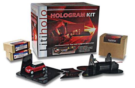Instan Lipit Jumbo Laser max metcalfe litiholo hologram kit make 3d laser holograms with instant hologram