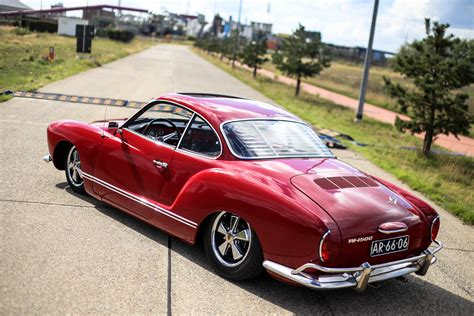imagenes de karmann ghia red volkswagen karmann ghia 1967 by aircooled junkies