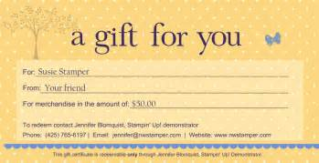 Wording For Gift Vouchers Template by Best Photos Of Gift Voucher Sle Sle Gift