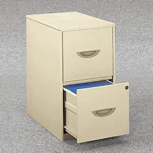 Filex File Cabinet by Filex Two Drawer Metal Vertical File Fexfxv2215l