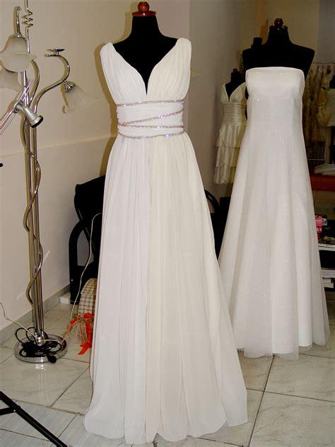 Gamis Fashion Aprodita Dress ancient inspiration sewing projects burdastyle