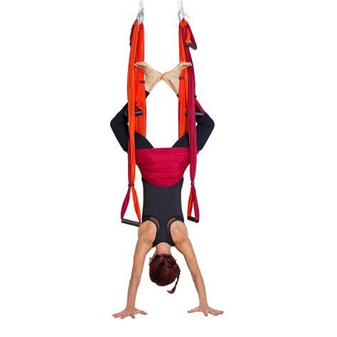 yoga sling swing com yogabody naturals yoga trapeze yoga swing
