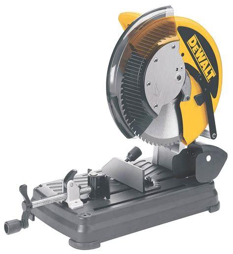 cut saw dewalt dw872 14 inch multi cutter saw power metal cutting saws