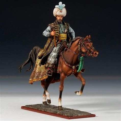 Ottoman Suleiman Suleiman The Magnificent Dolls Figures Maquettes Puppets Et All The O Jays