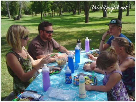 Company Picnic Giveaway Ideas - year round picnic ideas this lil piglet