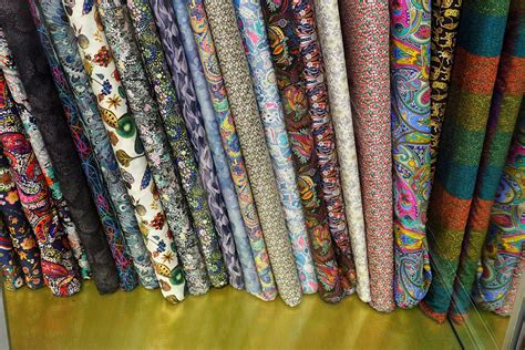 upholstery fabric stores los angeles fabric shopping in los angeles blog oliver s
