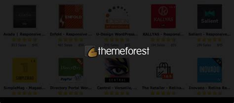 themeforest new themes envato announces new theme check guidelines for