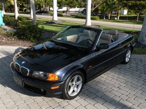 2002 bmw 325ci for sale 2002 bmw 325ci convertible for sale in fort myers fl