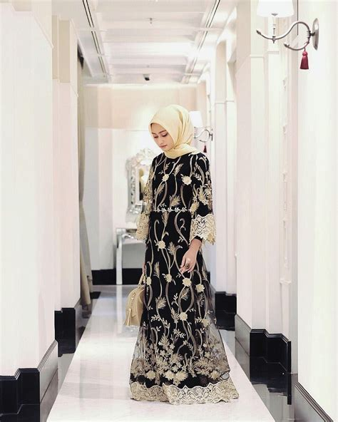 Kebaya Shella pin by asiah on muslimah fashion style niqab in