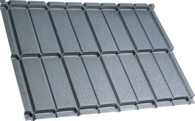 Multiroof Per M2 zigzag produk atap