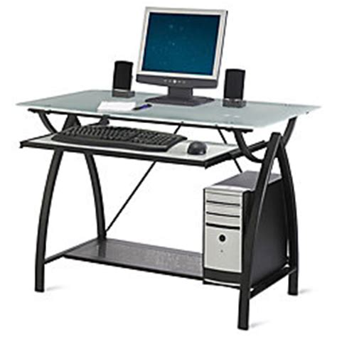 Realspace Alluna Collection Computer Desk 29 H X 39 12 W X Office Max Computer Desk