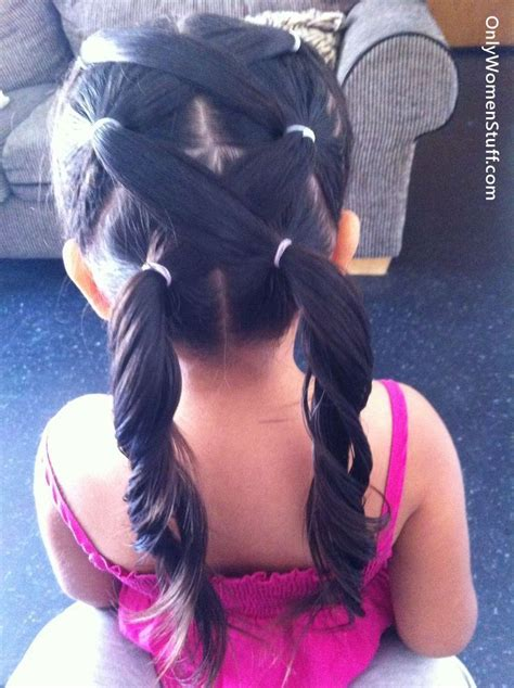 diy hairstyles for toddlers 30 easy kids hairstyles ideas for little girls very cute