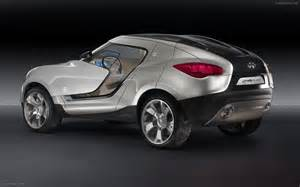 Future Hyundai Cars Hyundai Qarmaq Concept Widescreen Car Picture 01
