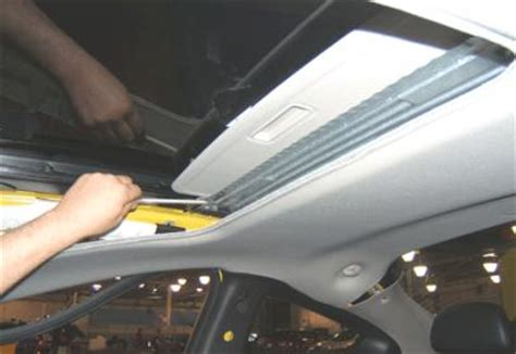 2007 cadillac sts headliner removal official tsb and recall thread page 3 chevy hhr network