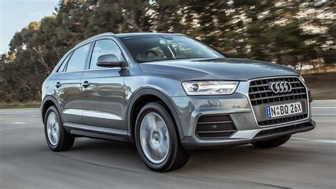 Q 3 Audi by Audi Q3 2015 Review Carsguide