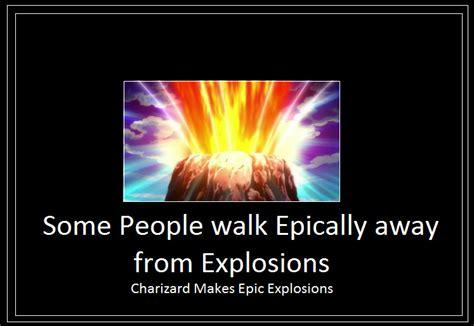 Explosion Meme - explosion meme by 42dannybob on deviantart