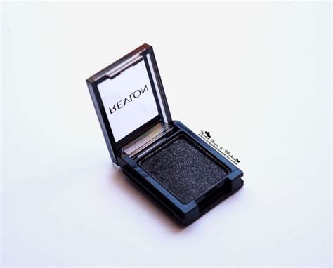 Eyeshadow Base Revlon revlon colorstay shadowlinks onyx review swatches