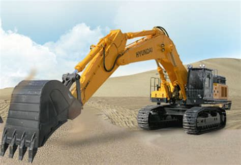 hyundai excavators india hyundai sells 5000th excavator in india
