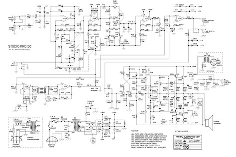 Power Lifier Soundlab peavey schematics pdf peavey get free image about wiring