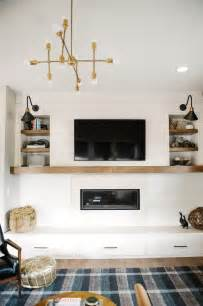 Diy Rustic Home Decor Ideas Best 20 Tv Over Fireplace Ideas On Pinterest Tv Above