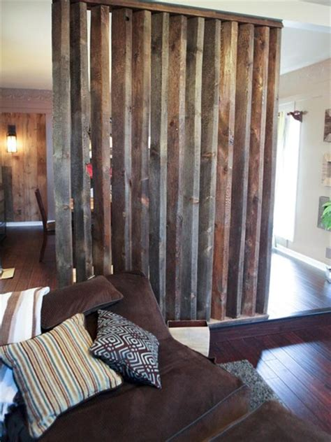 the brilliant artistic and simple diy room divider ideas
