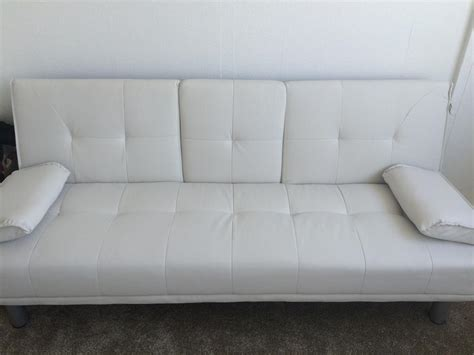 White Leather Sofa Uk Sofa Bed White Leather Sofa Walsall Wolverhton