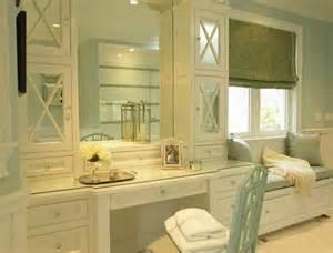 - Vanity Area In Bathroom