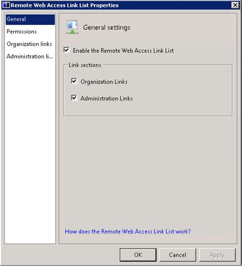 windows sbs console introduction to sbs 2011 standard remote web access rwa
