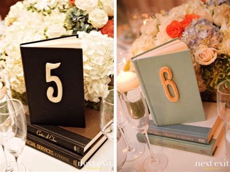 diy decorating with books how about orange how to use books as decor for weddings events planning