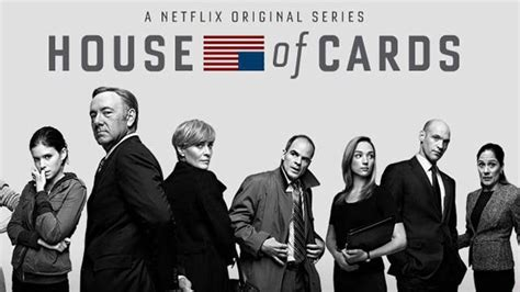 house if cards house of cards