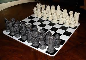 ceramic chess set ceramic chess set dragonlore