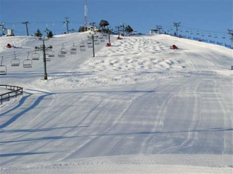 Pine Knob Ski Mi the snow junkies pine knob