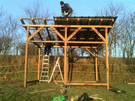 Abri Bois Fait Maison by Abris En Bois Fabrication Maison 3 Forum Cheval