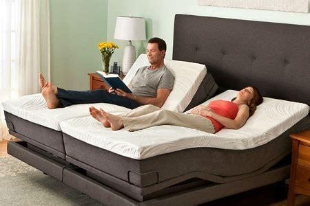 adjustable beds  seniors  top  mattress