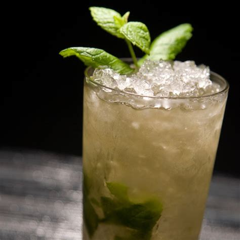 mint julep cocktail albarino mint julep cocktail recipe