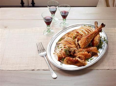 turkey ina garten turkey recipe ina garten food network