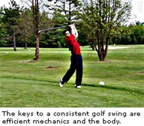 how to get a consistent golf swing how to develop more consistency in your golf swing sean