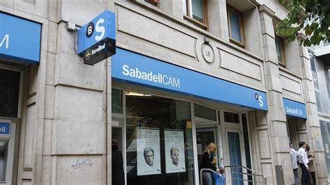 banco sabadell jerez banco sabadell unifica sus marcas en espa 241 a para potenciar