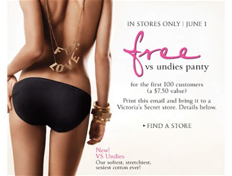 Knickers Giveaway 100 Voucher At Silkstormcom by Free Vs Undies Today Only Sale S Secret
