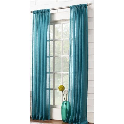turquoise curtain rod 1000 images about home decor inspiration tantilizing