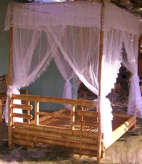 tropical furniture tropical retreat poster canopy quality bamboo and asian thatch 4 poster bed canopy bed